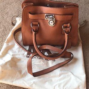 Authentic Micheal Kors mini purse